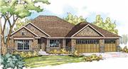 View house Plan#108-1525