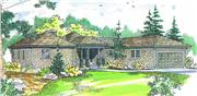 View house Plan#108-1556