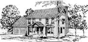View house Plan#108-1559