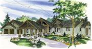 View house Plan#108-1562
