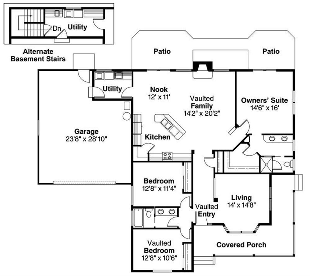 Floor Plan ADI-10-146