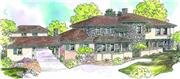 View house Plan#108-1567