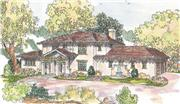 View house Plan#108-1572