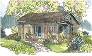 View house Plan#108-1592