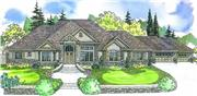 View house Plan#108-1601