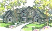 View house Plan#108-1619