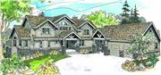 View house Plan#108-1637