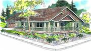 View house Plan#108-1660