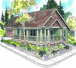 House Plan #108-1660