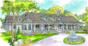 View house Plan#108-1673