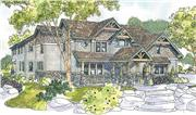 View house Plan#108-1674