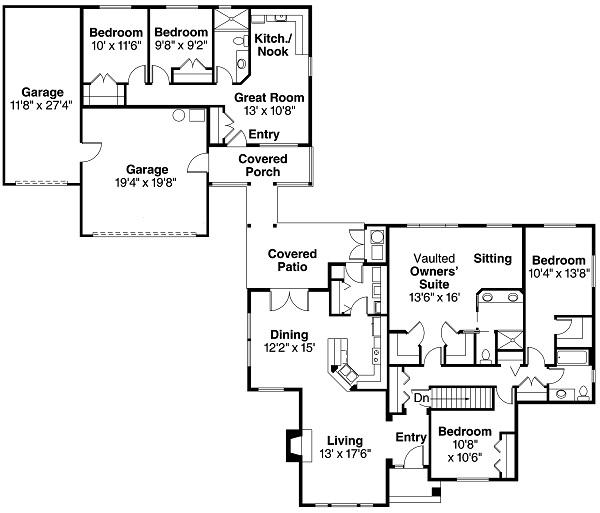 108-1692 main floor