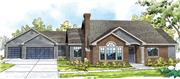 View house Plan#108-1692