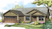 View house Plan#108-1693