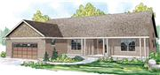 View house Plan#108-1695