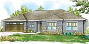 View house Plan#108-1700
