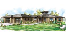 View New House Plan#108-1704
