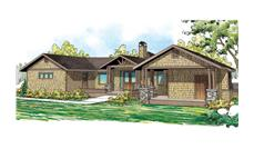 View New House Plan#108-1707