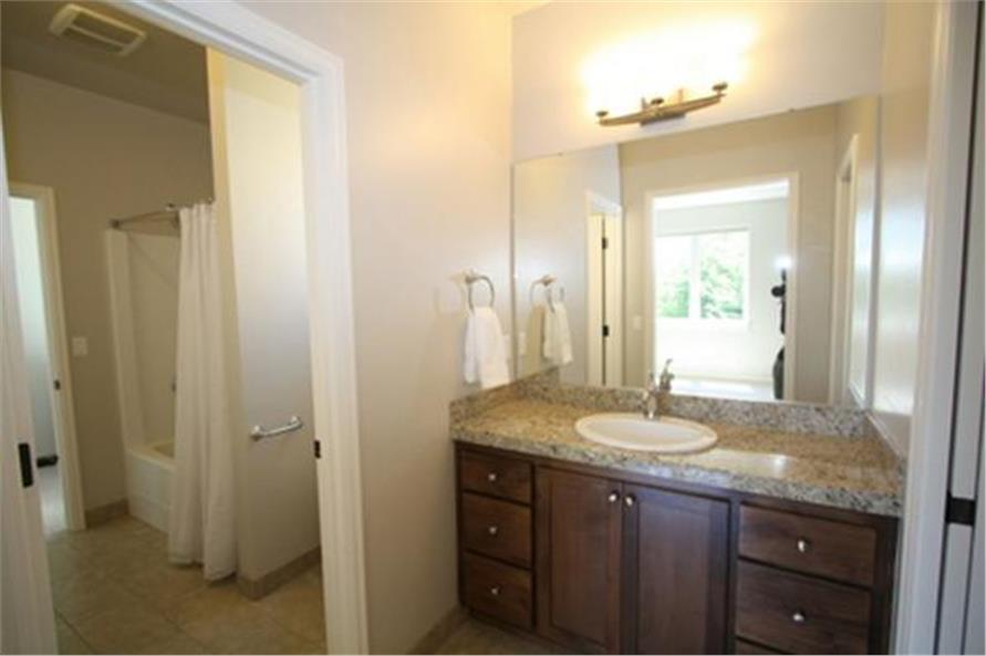 108-1708: Home Interior Photograph-Bathroom - 2nd floor