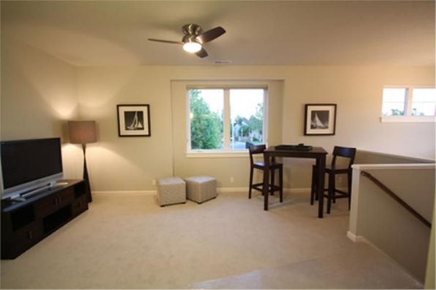 108-1708: Home Interior Photograph - Loft