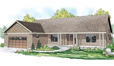 View New House Plan#108-1709