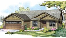 View New House Plan#108-1712