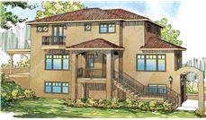 View New House Plan#108-1714