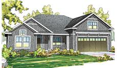 View New House Plan#108-1715