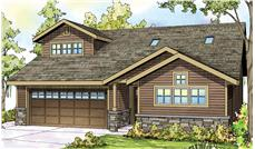 View New House Plan#108-1716