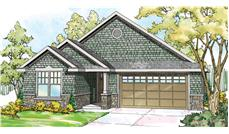 View New House Plan#108-1719