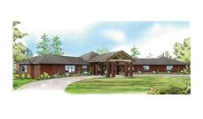 View New House Plan#108-1758