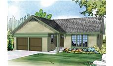 View New House Plan#108-1761