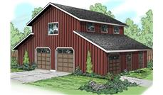 View New House Plan#108-1767