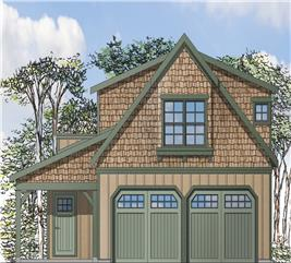 House Plan #108-1775