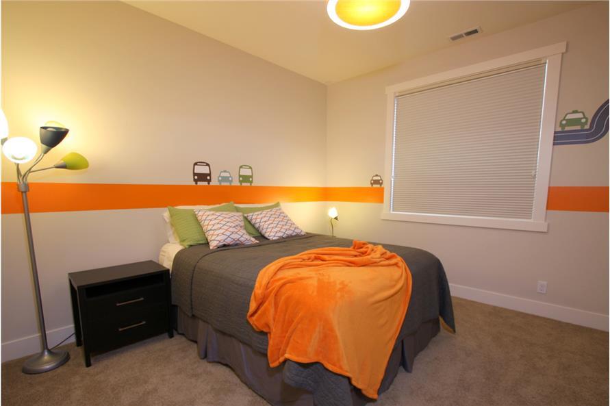 108-1791: Home Interior Photograph-Bedroom