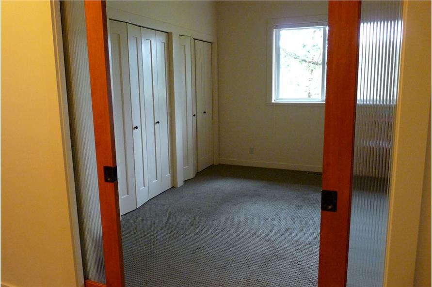 108-1792: Home Interior Photograph-Home Office: Den