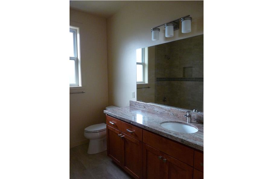108-1792: Home Interior Photograph-Master Bathroom