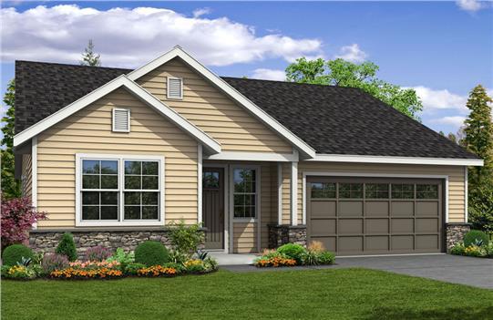 House Plan #31-072