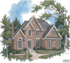 House Plan #109-1007