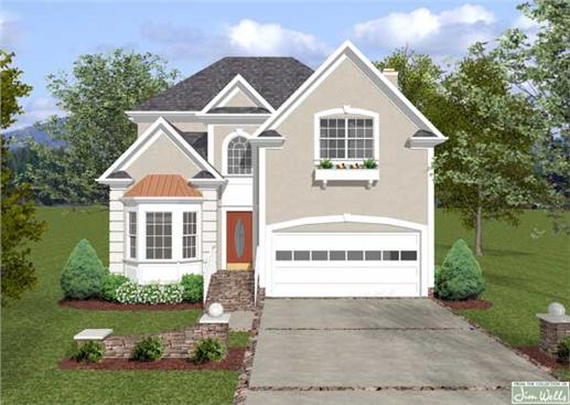 European Houseplans   Home Design APS