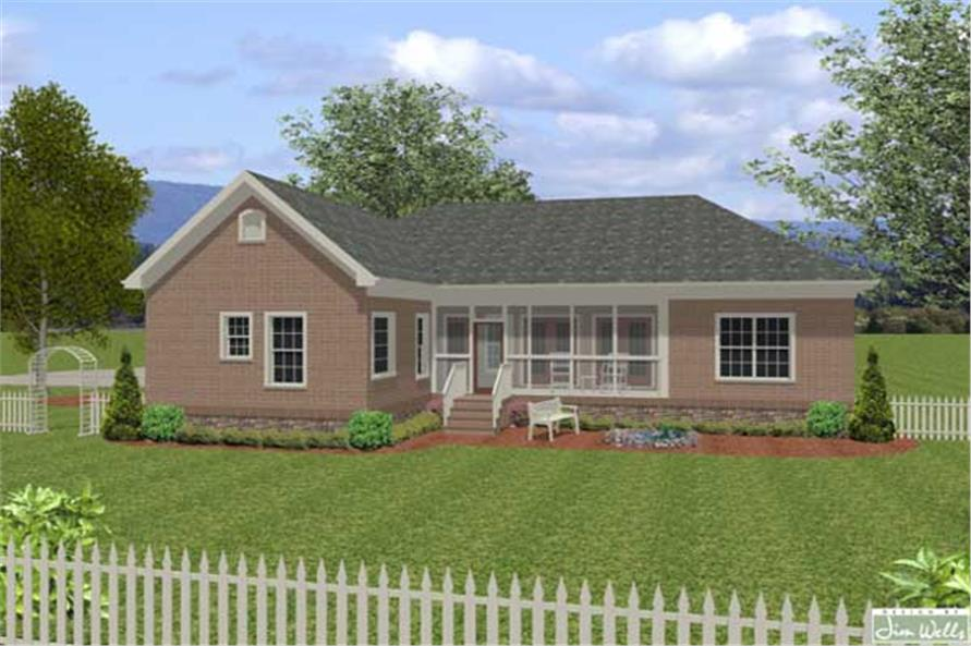 2000 square foot cottage house plans for 2000 sq ft homes