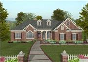 View house Plan#109-1042