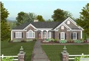 View house Plan#109-1049