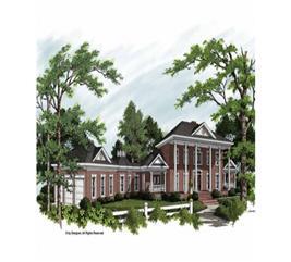 House Plan #109-1069