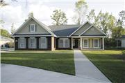 View house Plan#109-1086