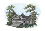 View house Plan#109-1089