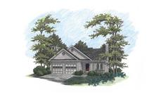 View New House Plan#109-1089