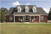 View house Plan#109-1112
