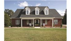 Main image for house plan # 14436