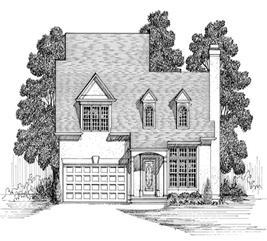 House Plan #109-1113
